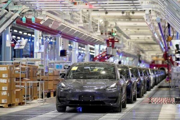 Tesla Model Y sản xuất tại Trung Quốc chính thức được 'bật đèn xanh'