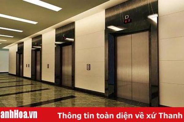 Top 5 những thang máy chất lượng cao dành cho chung cư