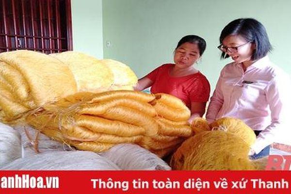 Ngân hàng Chính sách xã hội huyện Thiệu Hóa đẩy mạnh học tập và làm theo tư tưởng, đạo đức, phong cách Hồ Chí Minh