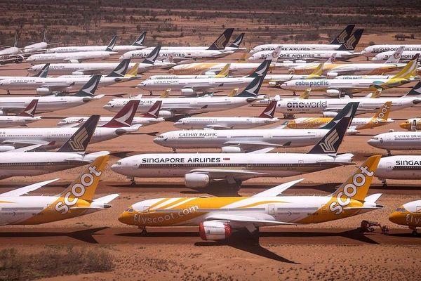 Nỗi lo mất an toàn hàng không khi phi công nghỉ việc quá lâu vì Covid-19