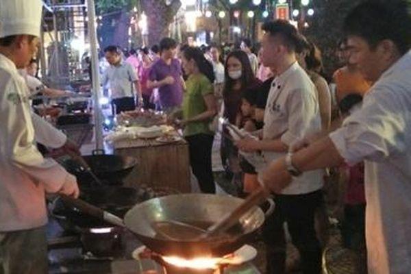 Xếp hạng đầu bếp để phát triển du lịch ẩm thực Việt