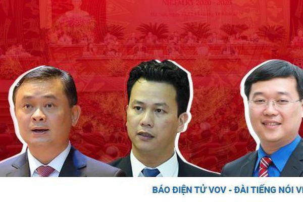 Nhìn lại 67 Đại hội Đảng bộ trực thuộc Trung ương: Dấu ấn chuyển giao thế hệ