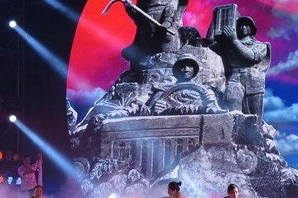 Nghệ An long trọng tổ chức lễ kỷ niệm 990 năm danh xưng