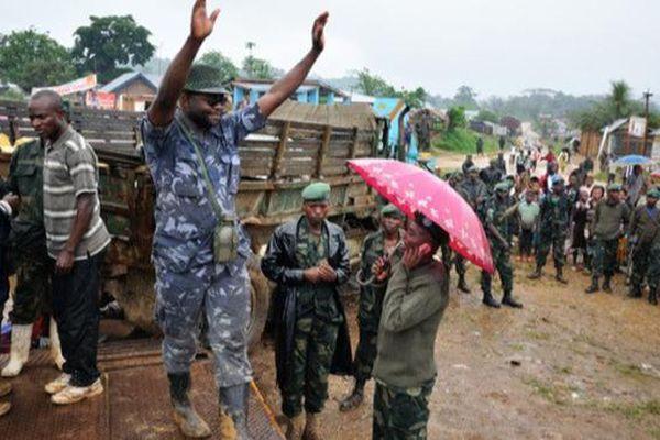 Cựu thủ lĩnh dân quân ở Congo nhận án chung thân vì tội ác chiến tranh