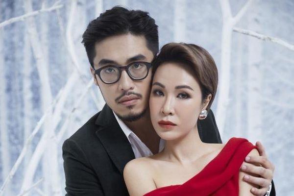 Uyên Linh quay lại 'đường đua' âm nhạc