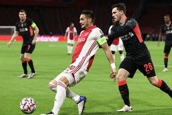 Trực tiếp Liverpool vs Ajax: Bất ngờ đội hình xuất phát