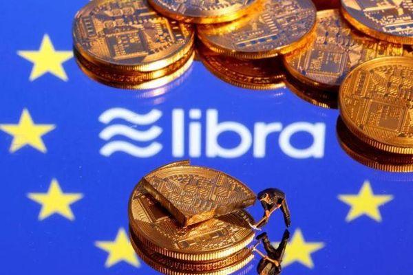 Tiền số Libra đổi tên