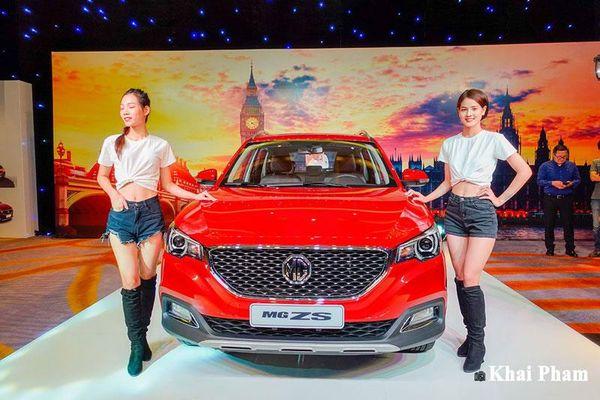 Bảng giá xe MG tháng 12/2020: Ưu đãi hấp dẫn, thêm lựa chọn mới