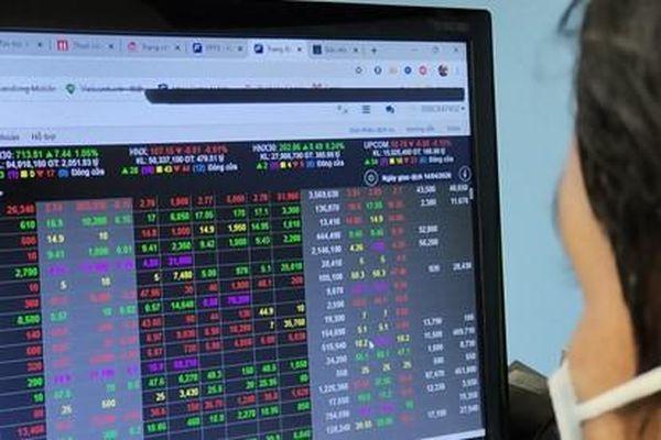 VN-Index tăng vèo 5 điểm, thanh khoản khủng từ giao dịch thỏa thuận DIG