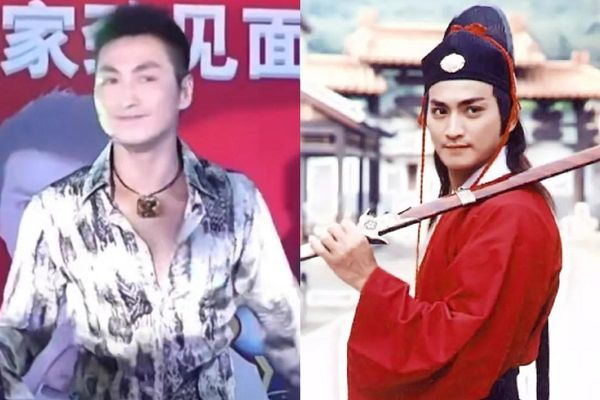 Hà Gia Kính và loạt nghệ sĩ Trung Quốc hết thời đi hát hội chợ