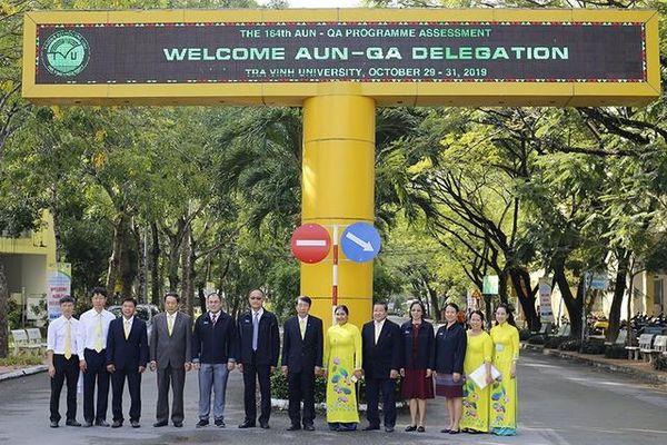 Thu hút người học từ chuẩn đảm bảo chất lượng chung của khu vực ASEAN