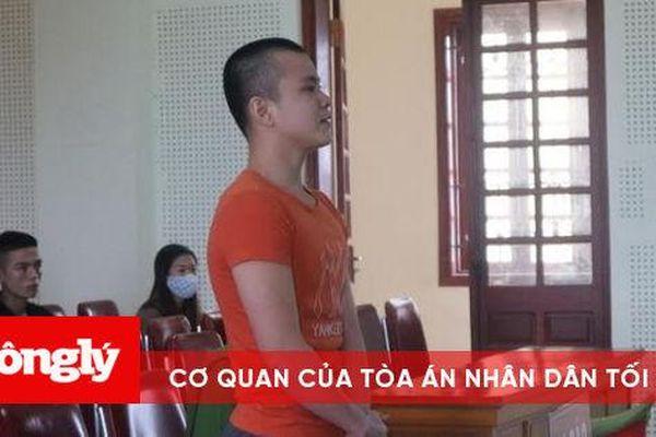 Gã thanh niên dùng cả thanh xuân để…ngồi tù