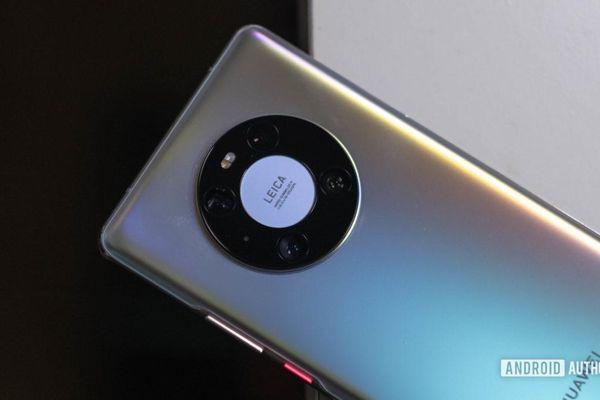 Top 10 smartphone mạnh nhất tháng 11/2020: Huawei chiếm trọn spotlight
