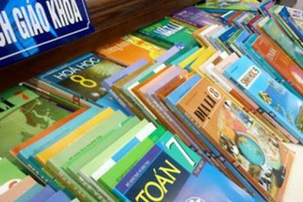Góp ý về việc biên tập sách giáo khoa