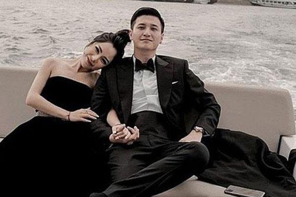 Bạn gái của Huỳnh Anh nôn nóng đám cưới