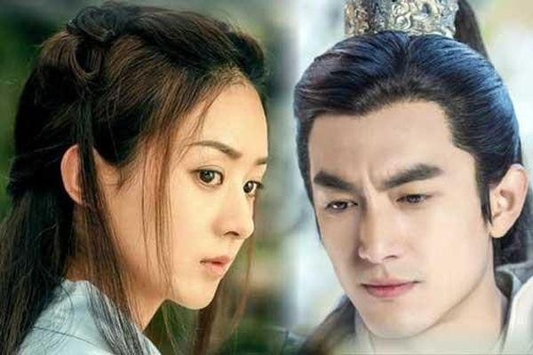 Lâm Canh Tân hành xử bồng bột, mắng khán giả khi phim mới bị chấm 1 sao, netizen thi nhau ném đá