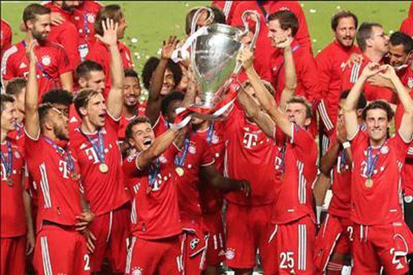 Champions League khốc liệt hơn với thể thức mới