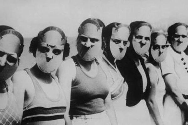 Cuộc thi sắc đẹp kỳ lạ ở Mỹ thế kỷ trước