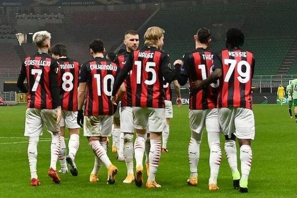 Ngược dòng ngoạn mục, AC Milan vào vòng knock-out Europa League