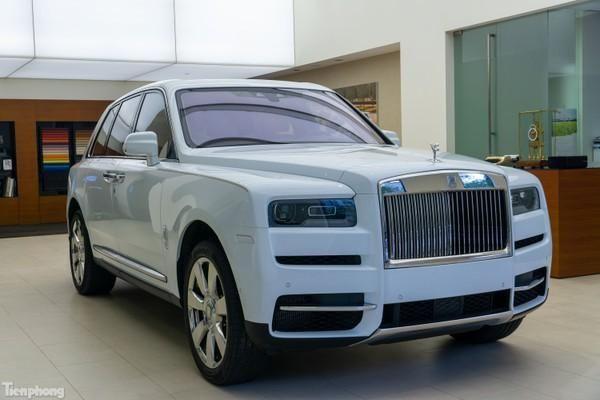 Nhà phân phối mới của Rolls-Royce sắp xuất hiện ở Việt Nam