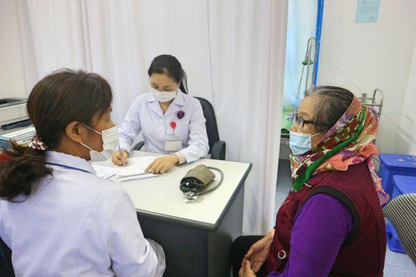 Uông Bí: Nỗ lực nâng cao chất lượng dân số