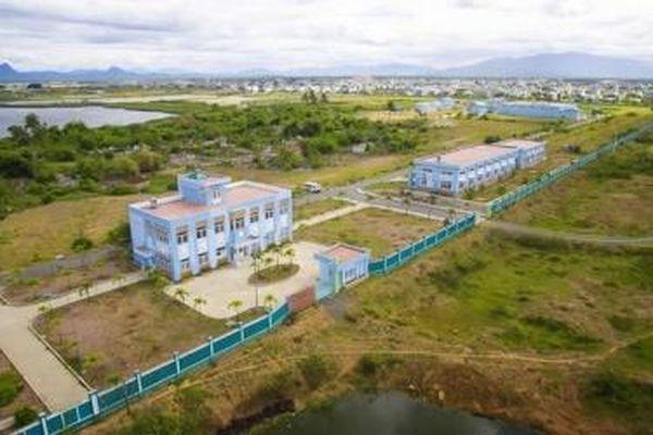 Đà Nẵng: Đầu tư 589 tỷ đồng cho Trạm xử lý nước thải Hòa Xuân giai đoạn 3
