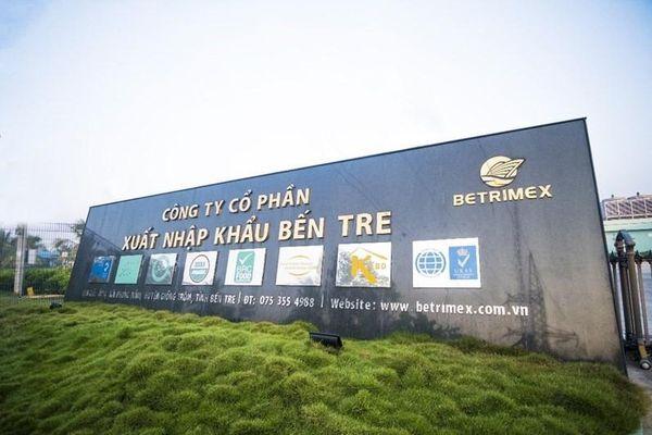 Xuất nhập khẩu Bến Tre không còn là cổ đông lớn của TTC Sugar (SBT)