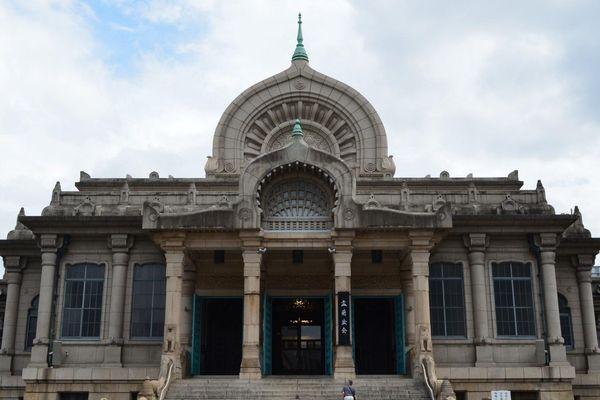 Ngôi chùa cung cấp dịch vụ mai mối cho người độc thân ở Nhật