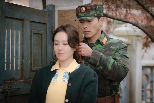 Hyun Bin và Son Ye Jin thành công hay thất bại trong năm 2020?