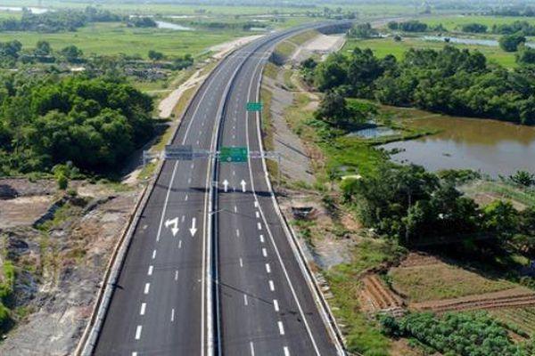 Bộ Giao thông vận tải kiến nghị dừng thực hiện Tổ công tác liên ngành Dự án cao tốc Bắc –Nam