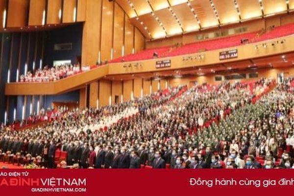 Đại hội Đại biểu toàn quốc các DTTS Việt Nam lần thứ II năm 2020 thành công tốt đẹp