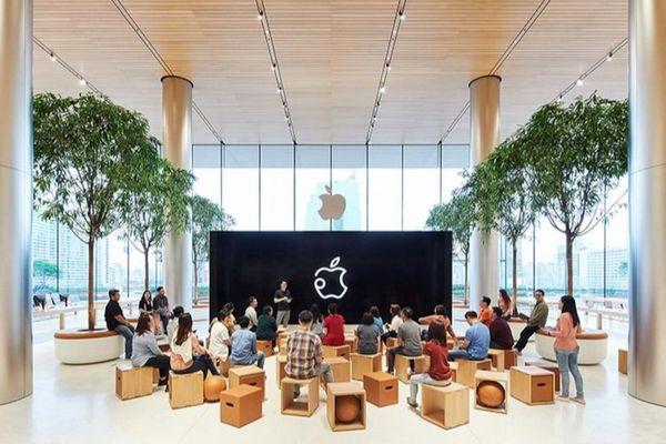 Tin hay không tùy bạn, Apple còn đang bán cả... bàn chải đánh răng