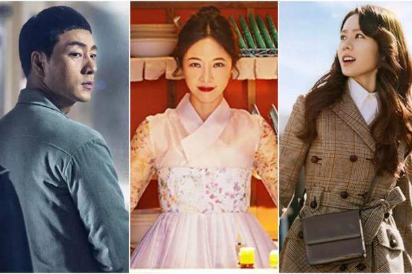 Những bộ K-Drama mà các 'chiếu mới' không thể bỏ qua trên Netflix