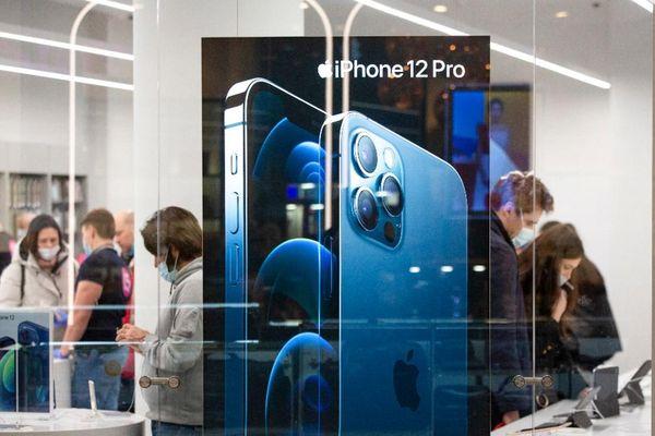 iPhone 12 gặp lỗi trên diện rộng: Đã hao pin lại còn mất sóng