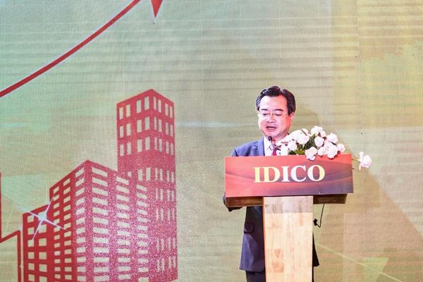IDICO 20 năm - Một thương hiệu lớn