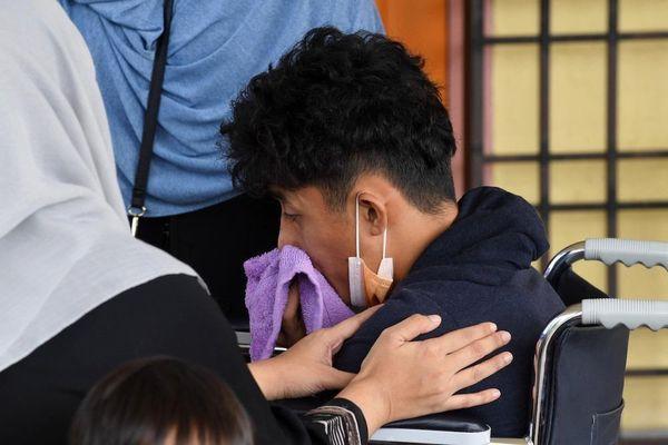 Ngôi sao tuyển Malaysia gặp TNGT: Mẹ vợ và con trai tử vong