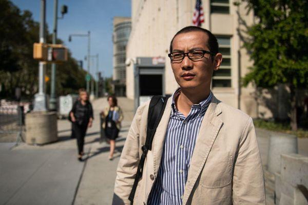 Giáo sư Trung Quốc bị cáo buộc ăn cắp công nghệ Mỹ cho Huawei