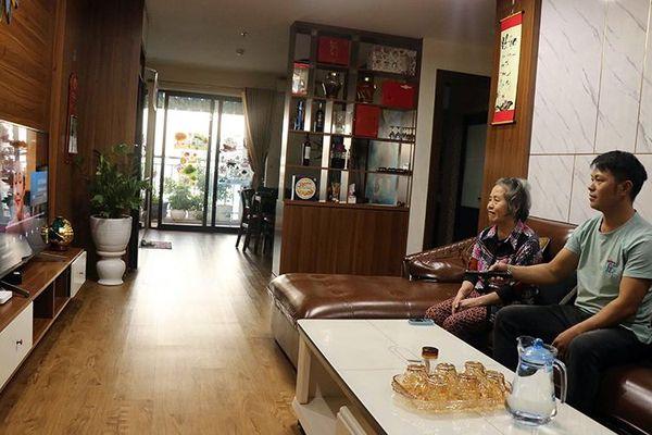 Bắc Ninh phát triển nhà ở xã hội