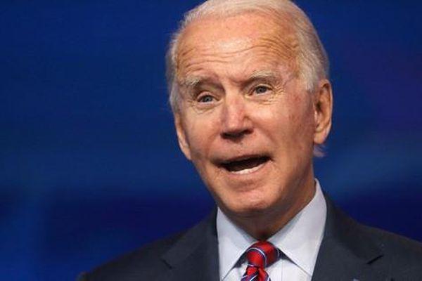 Ông Biden giành đủ số phiếu đại cử tri
