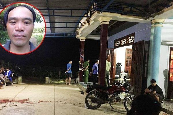 Hai vụ nổ súng khiến 4 người thương vong ở Quảng Nam: Nghi phạm đã tự sát