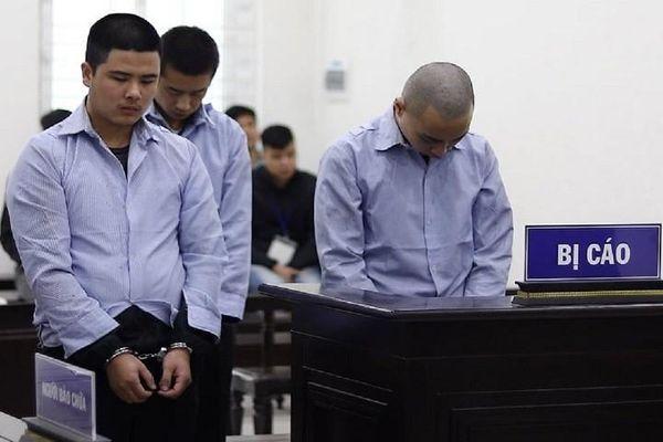 Nhóm người Trung Quốc giết người, cướp tài sản tại Việt Nam nhận án tử hình