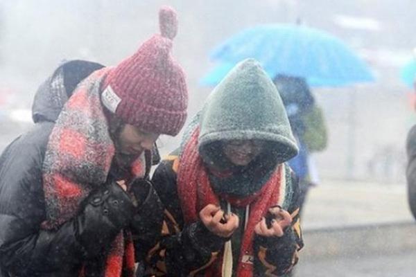 Dự báo thời tiết 6/12, miền Bắc rét căm căm, có nơi dưới 4 độ