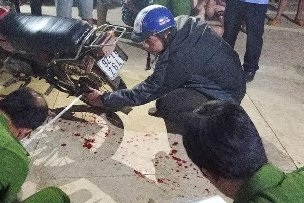 Sẽ đình chỉ điều tra vụ nổ súng ở Quảng Nam