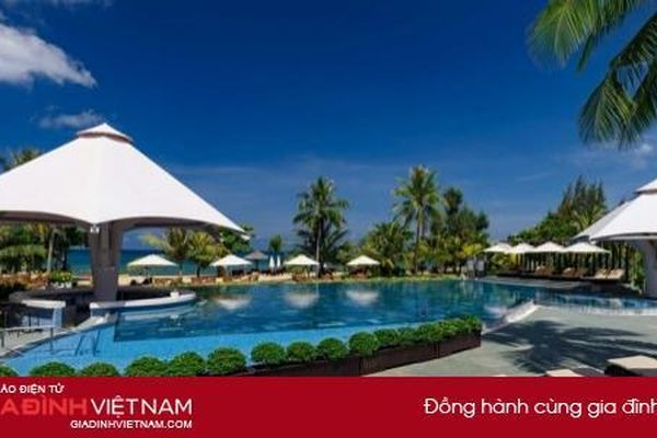 Trải nghiệm kỳ nghỉ sang chảnh tại Resort Mercury Phú Quốc