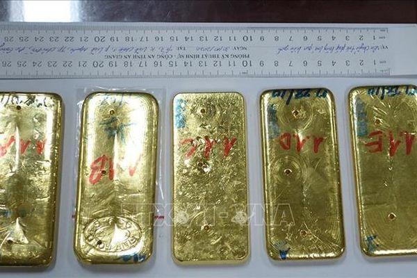 Vụ buôn lậu 51kg vàng qua biên giới: Vận động các đối tượng liên quan ra đầu thú
