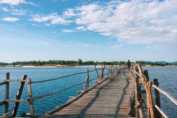 Nét hoang sơ xứ Nẫu Phú Yên 'ăn đứt' nhiều địa danh nổi tiếng thế giới