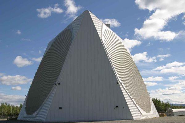 Hệ thống radar khổng lồ giúp Đài Loan, Mỹ chặn đứng đòn tấn công từ Trung Quốc