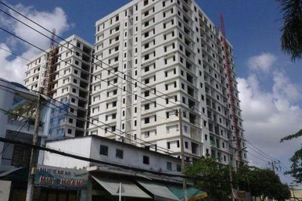 Công an TP. HCM truy nã tổng giám đốc Công ty đầu tư và phát triển địa ốc Khang Gia