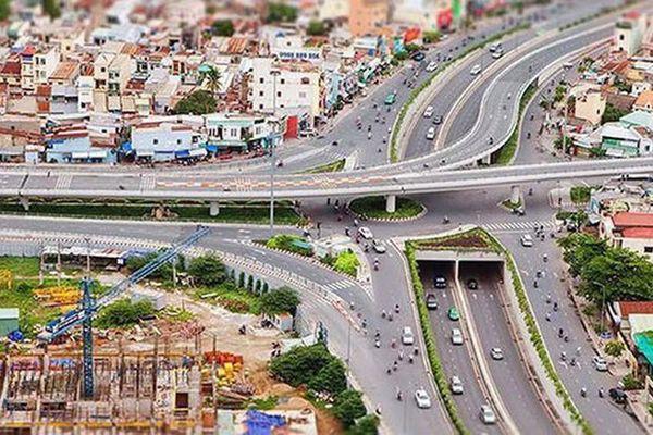 Vừa 'ế' 800 tỷ đồng trái phiếu, Đầu tư Hạ tầng Kỹ thuật TP. HCM (CII) tiếp tục lên kế hoạch phát hành 500 tỷ đồng trái phiếu