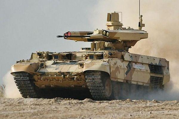 Lý do Nga trang bị 'Kẻ hủy diệt' trong chiến tranh hiện đại (P1)
